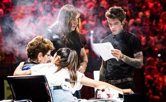 X Factor: le categorie dei giudici per l'edizione 2017