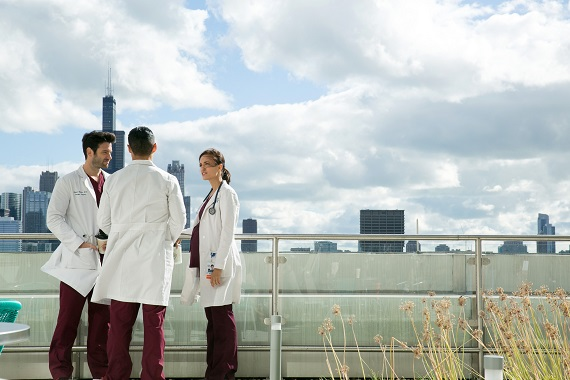 Il franchise Chicago non si ferma: arriva Chicago Med