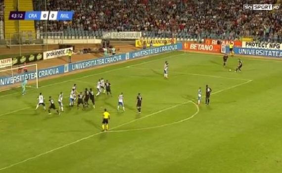 Ascolti Tv 3 agosto: vittoria dell'Europa Leugue VS Velvet
