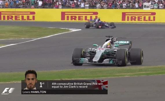Ascolti Tv analisi 16 luglio: male le Ferrari, Terence Hill sorpassa la F1. Vola il Tour, bene Federer