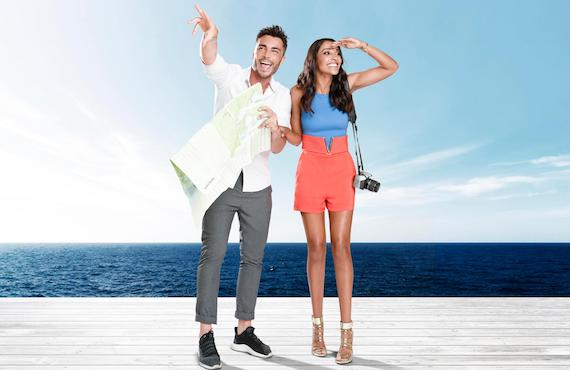 Video – Fabio De Vivo e Juliana Moreira a Comedy Central Tour