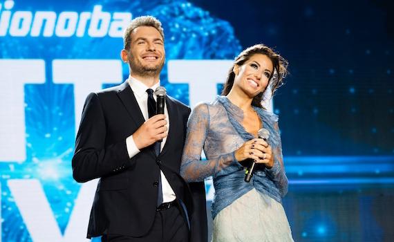 Stasera ultimi Battiti da Bari. RadioNorba live su Italia1