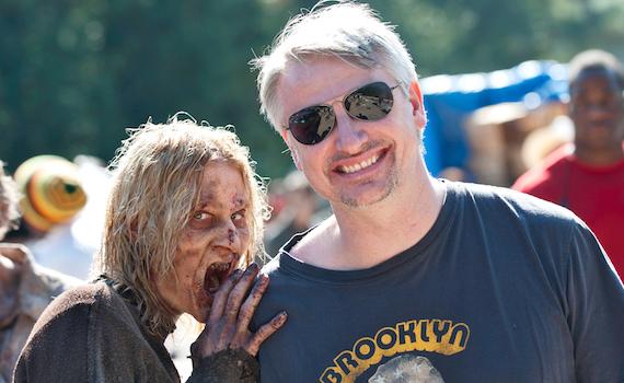 Uno sceneggiatore di The Walking Dead per La Torre Nera