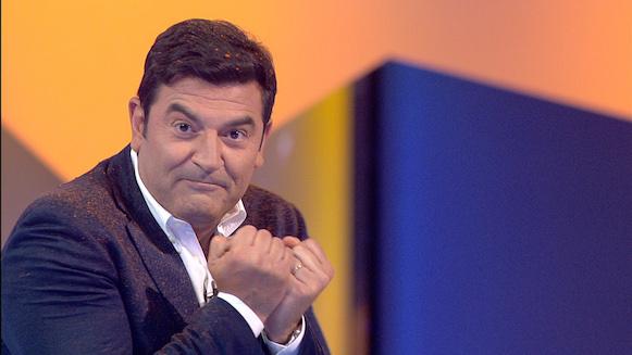 Max Giusti pronto per Sanremo 2025
