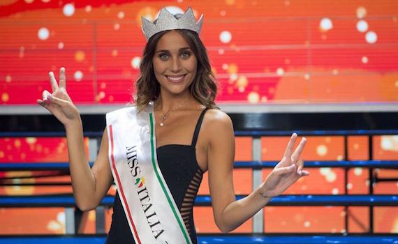 Miss Italia: per l'edizione 2017 la giuria diventa social