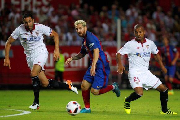 Calcio in tv: al via oggi su Fox Sports la Liga Spagnola e la Bundesliga