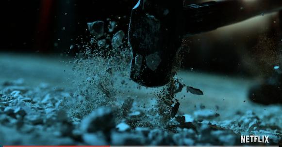 Netflix: The Punisher, si avvicina la messa in onda e arriva il trailer della serie Marvel