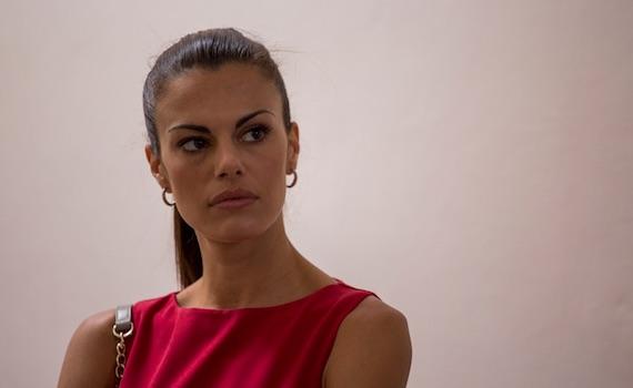 Bianca Guaccero: Tornerò a Sanremo, ma stavolta da cantante