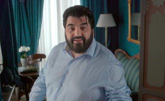 Spot Tv: Alitalia e il non senso del pudore e dell'opportunità