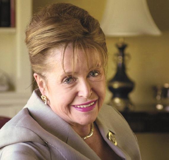 Giallo e tensione: su FoxCrime arriva la Mary Higgins Clark Collection