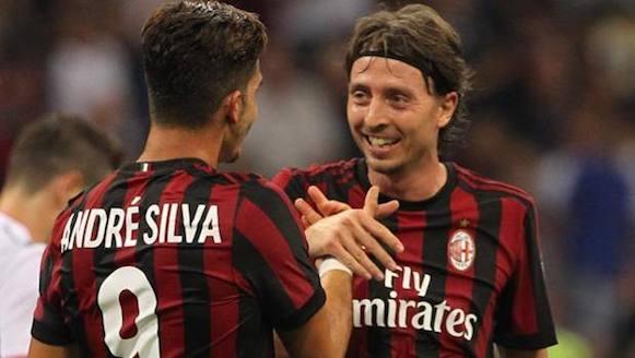 Ascolti Tv 17 agosto: il Milan vince tra i palinsesti stravolti dall'attacco Barcellona