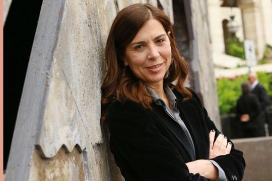 Donna Gomorra, intervista a Francesca Comencini