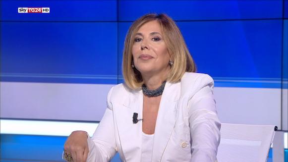 Al via la nuova edizione de L'Intervista Maria Latella su Sky TG24