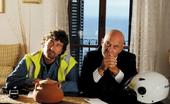 Ascolti tv 21 luglio 2021: Claudio Bisio in replica batte Piero Angela