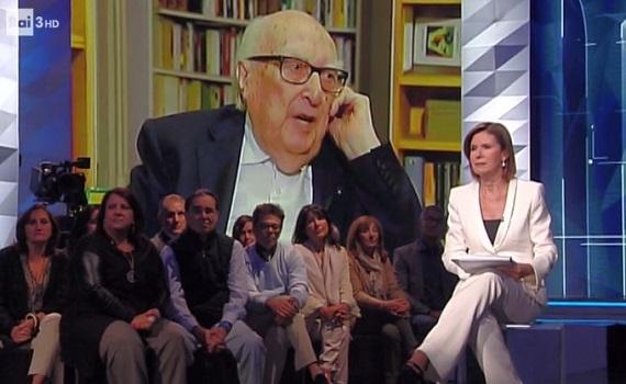 Ascolti Tv, analisi 12 settembre: Champions 16,5% free e 5,2% pay e Floris soffre più di Berlinguer