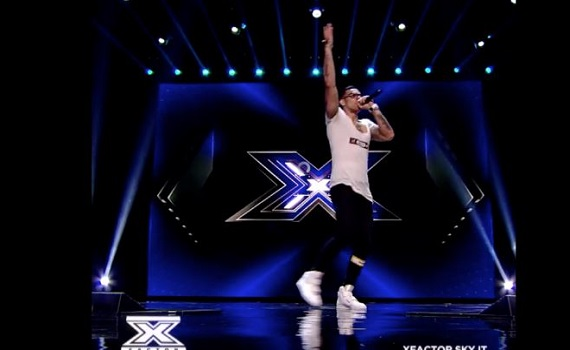 Anticipazioni X Factor: Francesco Bertoli, ex dei Jarvis, alle audizioni