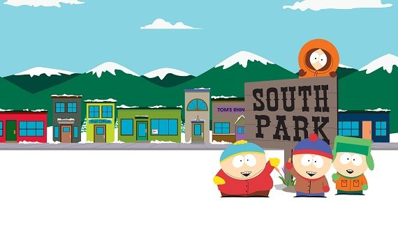 South Park ritorna e se ne va in Corea del Nord