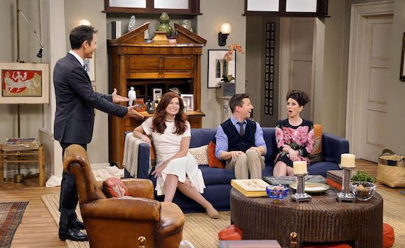 Al via la stagione conclusiva di Will & Grace da oggi su Premium Stories e Infinity