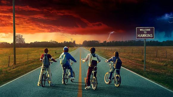 Stranger Things 3 su Netflix il 4 luglio. Ecco la locandina e un nuovo video