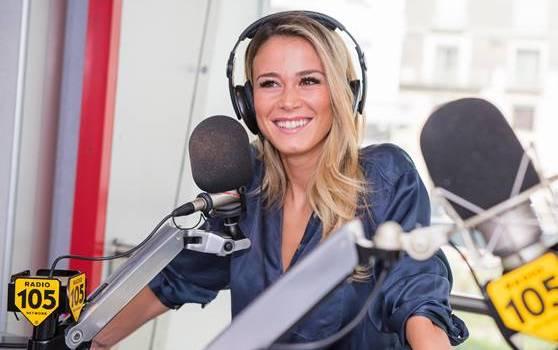 Diletta Leotta diventa speaker di Radio 105
