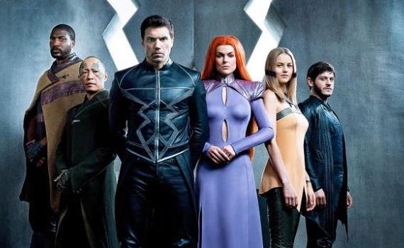 Ascolti Tv 11 ottobre digital e pay: Fox all'1,5%, ok Marvel's Inhumans. Rai4 vola con Il Monaco