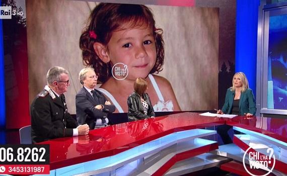 Ascolti Tv analisi 11 ottobre: Sciarelli record su Denise Pipitone. Costantino risorpassa Pucci