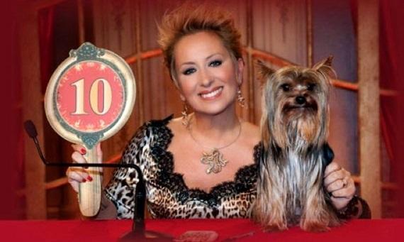 Video – Carolyn Smith: Vorrei Giuseppe Zeno a Ballando con le stelle