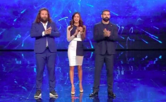 Ascolti TV sabato 9 novembre: vince Tu sì sue vales su Canale 5