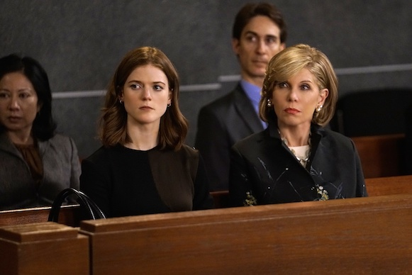 Lo spin-off di The good wife è su Timvision
