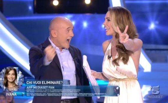 Ascolti Tv 4 dicembre vince Grande Fratello Vip con il 30,93%