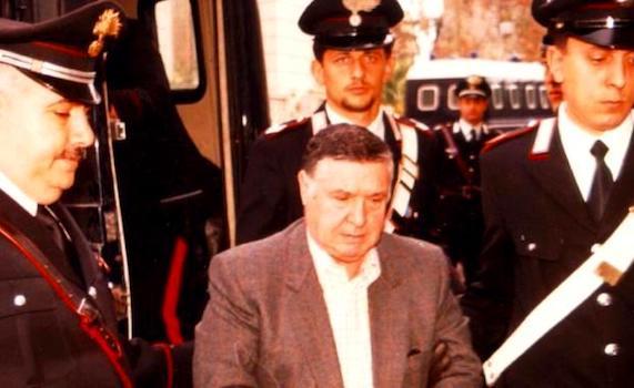 È morto Totò Riina, il boss della mafia stragista dei corleonesi