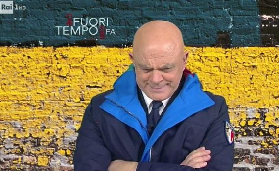 Ascolti Tv analisi 13 novembre: la sventurata Italia-Svezia fa il botto, Ilary tiene e stacca ancora Fazio