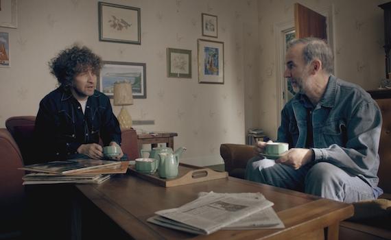 Sky Arte: da Hitler a Bob Dylan, tutti raccontati in Urban Myths