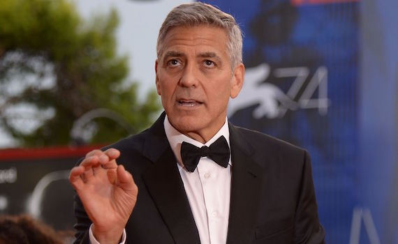 Serie Tv: George Clooney torna in Tv 20 anni dopo E.R.