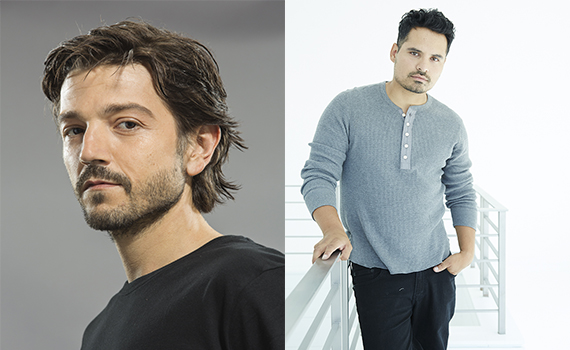 Narcos: Diego Luna e Michael Pena nel cast della quarta stagione