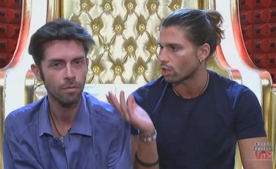 Isola dei Famosi: Onestini e Tonon in arrivo dal Grande Fratello VIP