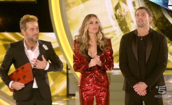 Daniele Bossari vince il GF Vip e Canale 5 la guerra degli ascolti. Due motivi per continuare