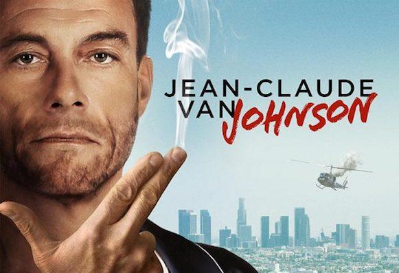Jean-Claude Van Johnson è su Amazon Prime Video