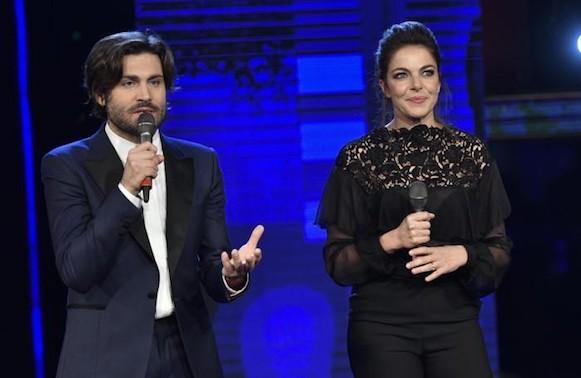 Ascolti Tv 15 dicembre, vince Sarà Sanremo con l' 11,36%
