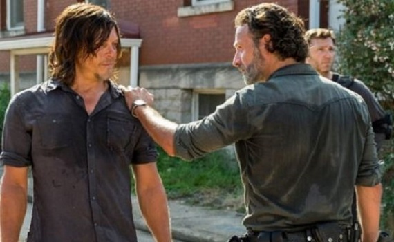 L'attesa è finita: stasera torna The Walking Dead su Fox