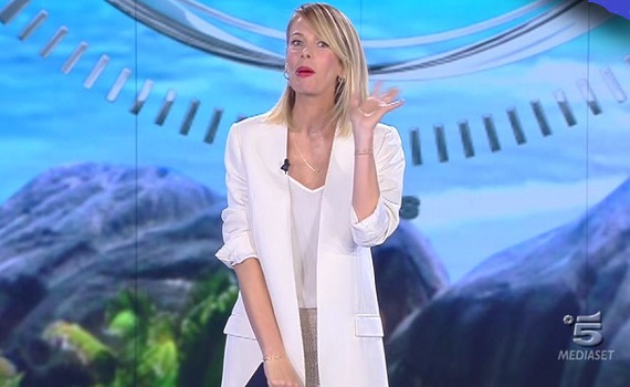 Ascolti Tv 20 febbraio vince L'Isola dei Famosi con il 24,15%