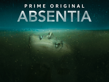 Dal 2 febbraio su Prime Video arriva Absentia, la serie thriller con Stana Katic