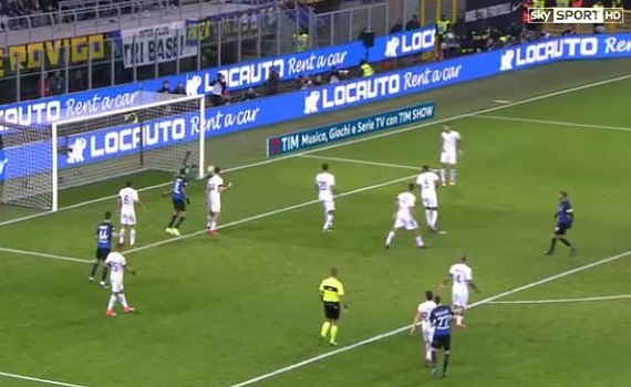 Ascolti Tv 21 gennaio digital e pay: Inter-Roma 6,8% su Sky e 3,1 su Premium. Caressa 3,5%