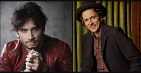 Sanremo: Ermal Meta e Fabrizio Moro favoriti