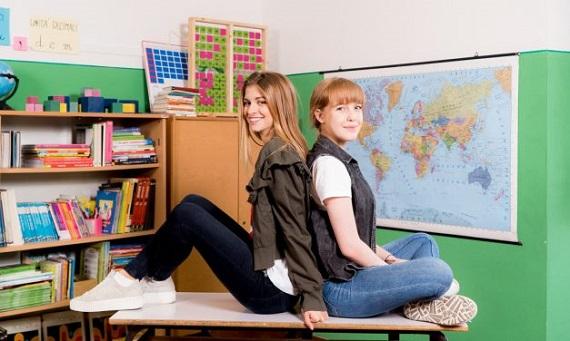 Sara e Marti #lanostrastoria: la serie Disney dal profumo Glocal