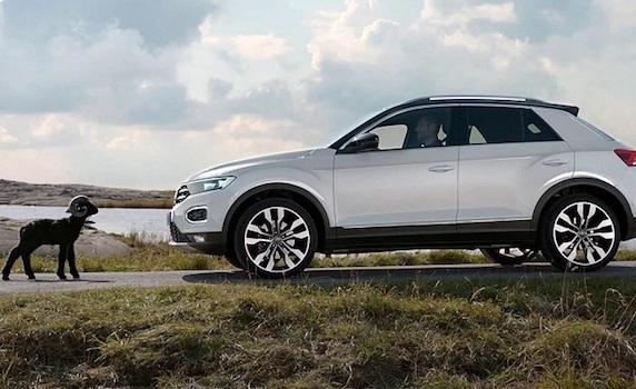 Spot Tv: Volkswagen cita un suo spot di trent'anni fa