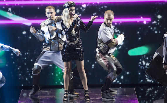 Stasera Dance Dance Dance 2: super ospite Baby K
