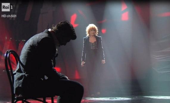 Sanremo – Pagelle finale: Favino da brividi e Pausini superstar. Ecco le prime parole dei vincitori