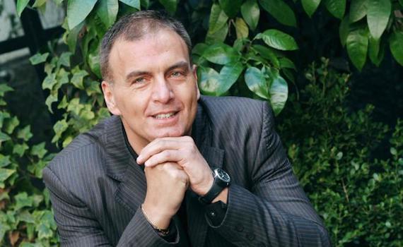 Stefano Orsucci, Magnolia: Michelle Hunziker condurrà Scommettiamo che…