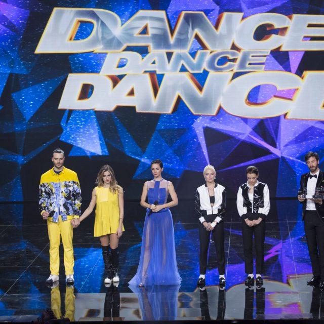 Dance Dance Dance 2: stasera su FoxLife la proclamazione della coppia vincitrice